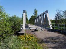 Järnvägsbro över Lagan vid Kånna 2017-05-21