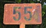 55 km till Älmhult 2009-06-02