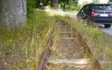 600 mm spår i Kosta 2007-07-02