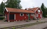 Almunge station 2016-06-25