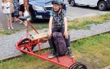 Alwin på dressin vid Ambjörnarp2020-06-23