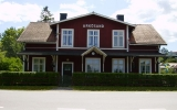 Arkösund station 2011-06-27