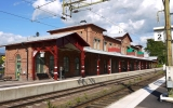 Arvika station 2013-06-18