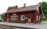 Bärby station 2016-06-26