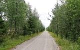 Banvallen mellan Hedeviken och Vemdalen 2017-08-15
