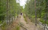 Banvallen mellan Lenhovda och Sävsjöström 2006-07-22