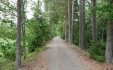 Banvallen vid Källshed hållplats 2019-06-11
