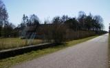 Banvallen vid Långlöt 2007-04-26