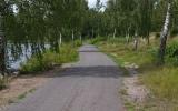 Banvallen vid Sävsjöström 2014-08-10