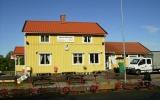 Bengtsfors station 2012-06-26