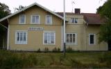 Bergkvara station 2008-07-09