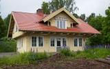 Billingsfors station 2012-06-23