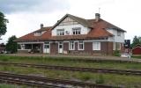 Björbo station 2017-06-12