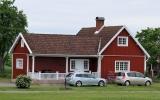 Björnegården kombinerad hållplats och banvaktstuga 2019-06-11