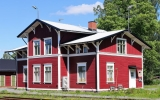 Bofors gamla station 2019-06-10