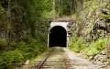 Bollsbytunneln 263 meter lång,2012-06-27