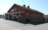 Borrby station 2014-07-06