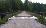 Bro över Tjurken 2013-09-08