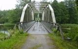 Broarna över Mörrumsån 2012-07-08