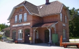 Brösarp station 2009-06-23