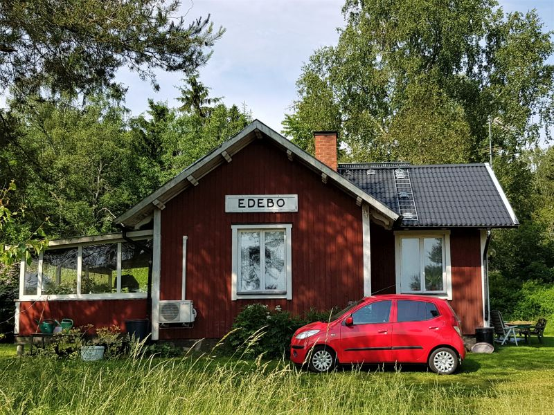 Edebo station 2021-06-22