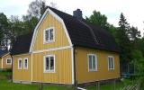 Eksjöholm banvaktstuga 2014-06-16