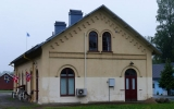 Ervalla station 2019-06-01