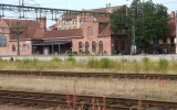 Eslövs station 2014-07-05