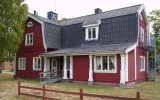 Fågelmara station 2008-07-09