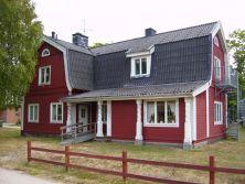 Fågelmara station, Östra Blekinge Järnväg