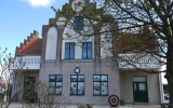 Falsterbo station 2014-04-18