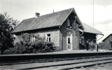 Fegen station, bilden lånad från banvakt.se, 2019-06-16