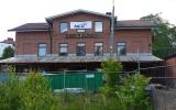 Finspång station 2014-06-16