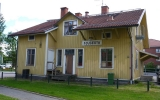 Fjugesta station 2014-06-20