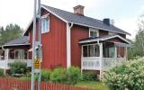 Fredriksäng banvaktstuga 2018-06-19
