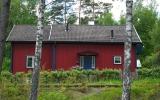 Fredriksdal banvaktstuga i Björköby 2013-06-09
