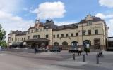 Gävle Centralstation 2016-07-01