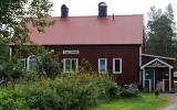 Glisjöberg kombinerad hållplats och banvaktstuga 2017-08-16