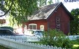 Godsmagasin i Åsvittinge 2011-06-27