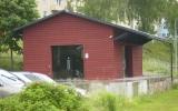 Godsmagasin vid Dals Långed 2012-06-24