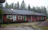Godsmagasin vid Gällared 2010-05-15
