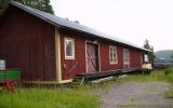 Godsmagasin vid Lakvik 2011-06-25