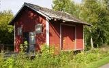 Godsmagasin vid Långlöt 2010-10-02