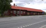 Godsmagasin vid Örebro Södra station 2014-06-20