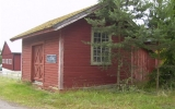 Godsmagasinet vid Norra Tång 2008-07-09