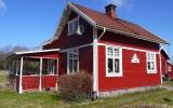 Gräfsnäs banvaktstuga 2013-05-02