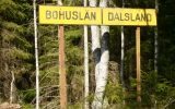 Gräns Bohuslön-Dalsland 2012-06-22