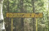Gränsen mellan Småland och Halland 2007-06-09