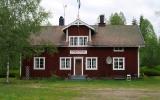 Gravendal station 2017-06-06