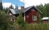 Grönälven banvaktstuga 2017-06-05